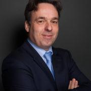Stellvertretender Hauptgeschäftsführer VDMA