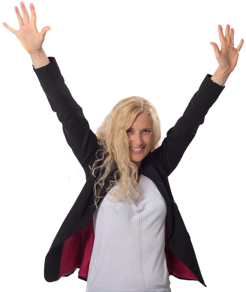 Karina Treullein aus Würzburg - Office Trainerin
