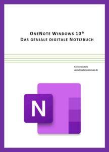 OneNote Handbuch