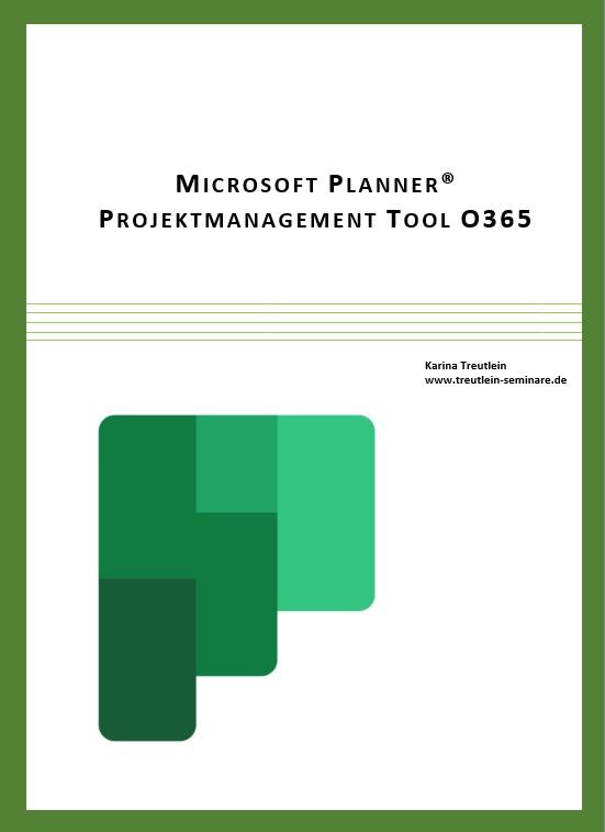 Microsoft Planner Tutorial